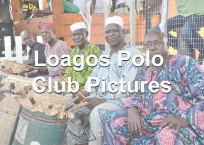 LOAGOS POLO CLUB PICTURES